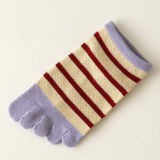 Ankle Cotton Trendy Thermal Boat Antimicrobial Socks