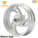 """Tacloo 10"""" Steel Wheel Hub for Motorcycle with Ce"""