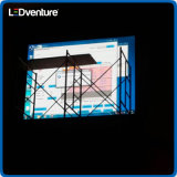 pH2.5 Indoor HD Resolution LED Screen