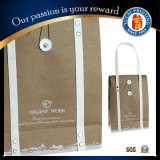 Special Closed Kraft Paper Bag Shopping Bag