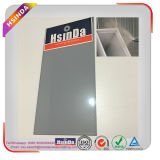 Outdoor High Light Ral 7040 Light Grey Powder Coating for Aluminum Windows/Doors