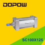 Dopow Sc100X125 Cylinder Standard Cylinder