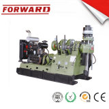 Spindle Core Drilling Rig with Hydro Geological Well Drilling of 150m (XY-42A)