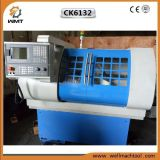 CNC Lathe Equipment Ck6132 with Ce