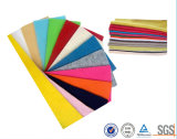 Color Polyester Felt