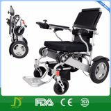 Rehabilization Therapy Supplies Power Wheelchair for Sale