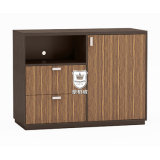 Holiday Inn Hotel Media Console with Laminate Top