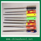 Hardware Hand Tool Steel File
