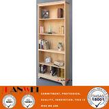 Oak Wooden Furniture Bookshelf Bookcase