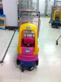 Hot Sale 1 Basket Kid Toy Car Shopping Trolley Cart