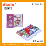 Christmas Gift Kids Electronic Building Block Toys Plastic Block for Toys