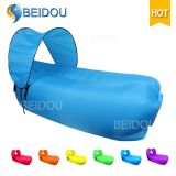 New-Style Inflatable Lazy Sofa Bean Banana Sleeping Bag Air Sofa Bed