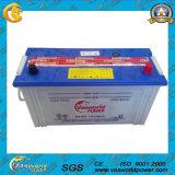 JIS Standard N80 12V80ah Car Battery