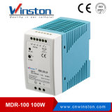 100W 12V Single Output DIN Rail Power Supply with Ce