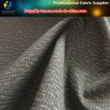 T400 Pongee, 100%Polyester Burned-out Fabric
