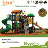 Children Popular Outdoor Playground Slides