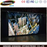 High Definition Indoor Full Color LED Advertising Sign