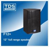 12inch Full Range Speaker Martin F12+ in Stage Monitors
