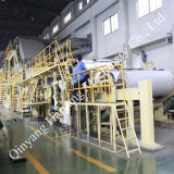 100tons Per Day Cultural Paper Making Machine (3, 200mm)