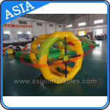 Water Roller Ball / Inflatable Human Hamster Ball