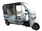 India Market Electricity Tricycle