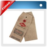 Kraft Paper Spare Button Bag for Clothing