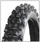 Cross Country Motorcycle Tyre / Motorcycle Tire