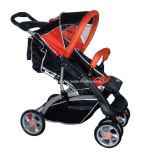 Foldable Baby Carriage with Ce Certificate (CA-BB237)