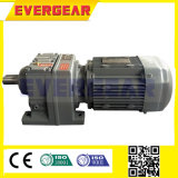 Quality Guaranteed Helical Gear Reducer Hr Series Gearing Arrangement