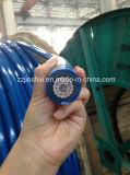 Medium Voltage 15kv 336.4mcm ACSR XLPE Insulated HDPE Jacket -UV