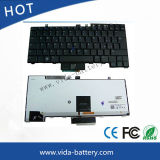 Laptop Spare Parts Keyboard for DELL Precision M2400 M4400 M4500