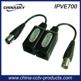 CCTV Rg59 Coax Cable 1 Channel Passive IP Camera Extender (IPVE700)