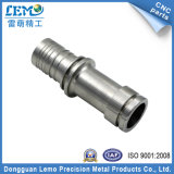 CNC Lathing Precision Stainless Steel CNC Machined Metal Parts (LM-0422R)