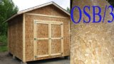 Oriented Strand Board-3