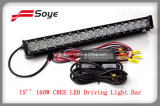 15inch Adjustable 16W-160W CREE Offroad LED Light Bar (BSPL20AH)