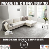 European Stylish Modern Leather Sofa (Lz714)