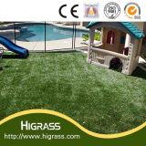 Eco Friendly Children Playground Artificial Turf