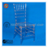 Crystal Polycarbonate Resin Tiffany Chiavari Chair