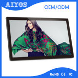 Wall Hanging Android Touch Screen HD LCD Advertising Display