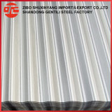 Lower Price PPGI Roofing Sheet in China