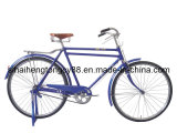 Blue 28traditional Bicycle with Lowest Price (TB-013)