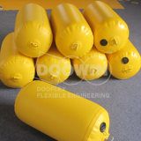 PVC inflable del barco Defensas (IF)