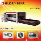 Metal Processing Works CNC Fiber Metal Laser Cutter