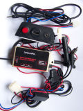 Car Stereo Audio to FM Radio Transmitter (FM-2PS)