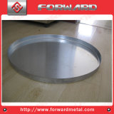 Metal Punching 55 Gallon Barrel Lid