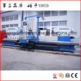 China Professional Horizontal CNC Lathe for Machining Railway Wheels (CG61200)