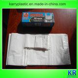 HDPE T-Shirt Bags Garbage Bags Bin Liner