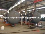 Polymer Solution Heater Heat Exchanger