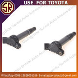 Better Quality Auto Ignition Coil 90919-C2001 for Japanese Car