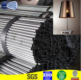 Q345b High Strength Round Carbon Steel ERW Pipe (SP098)